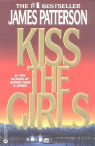 Kiss the Girls  <small>(Alex Cross #2)</small> torrent downlaod