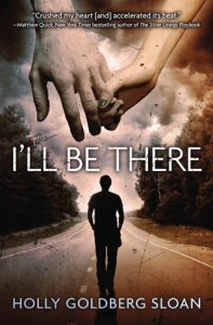I'll Be There  <small>(I'll Be There #1)</small> torrent downlaod