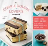 The Cookie Dough Lover's Cookbook: Cookies, Cakes, Candies, and More torrent downlaod