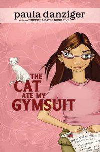The Cat Ate My Gymsuit  <small>(Marcy Lewis #1)</small> torrent downlaod