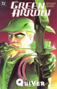 Green Arrow, Vol. 1: Quiver  <small>(Green Arrow Return #1; issues 1-10)</small> torrent downlaod