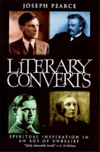 Literary Converts: Spiritual Inspiration in an Age of Unbelief torrent downlaod