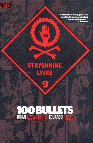 Download free pdf 100 Bullets  <small>(100 Bullets #9)</small>