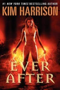 Ever After  <small>(The Hollows #11)</small> torrent downlaod