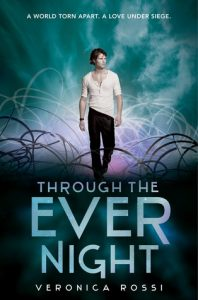 Through the Ever Night  <small>(Under the Never Sky #2)</small> torrent downlaod