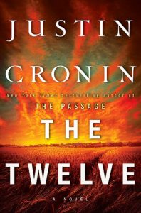 The Twelve  <small>(The Passage #2)</small> torrent downlaod