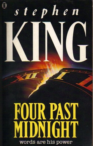 Download free pdf Four Past Midnight