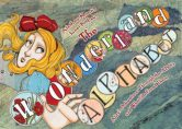 The Wonderland Alphabet: Alice's Adventures Through the ABCs and What She Found There torrent downlaod