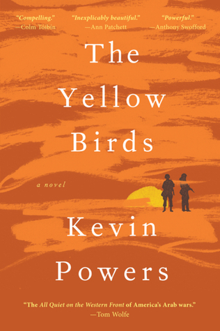 Download free pdf The Yellow Birds