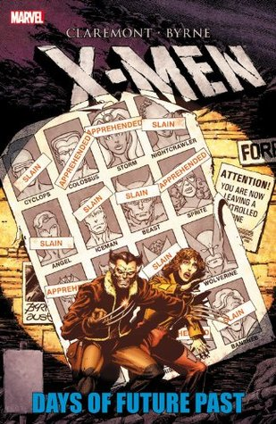 Download free pdf X-Men: Days of Future Past  <small>(Uncanny X-Men, Volume I)</small>
