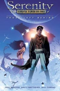 Those Left Behind  <small>(Serenity #1)</small> torrent downlaod