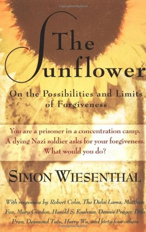 Download free pdf The Sunflower: On the Possibilities and Limits of Forgiveness