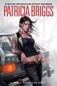 Frost Burned  <small>(Mercy Thompson #7)</small> torrent downlaod