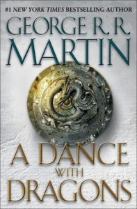 A Dance with Dragons  <small>(A Song of Ice and Fire #5)</small> torrent downlaod
