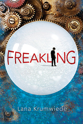 Download free pdf Freakling  <small>(Psi Chronicles #1)</small>