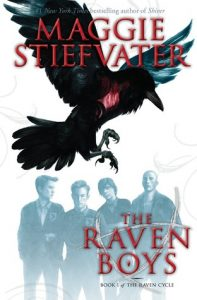 The Raven Boys  <small>(The Raven Cycle #1)</small> torrent downlaod