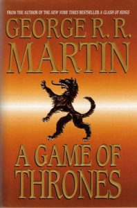 A Game of Thrones  <small>(A Song of Ice and Fire #1)</small> torrent downlaod
