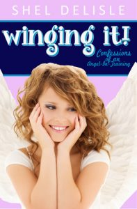 Winging It!  <small>(Confessions of an Angel-In-Training #1)</small> torrent downlaod
