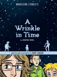A Wrinkle in Time: The Graphic Novel torrent downlaod
