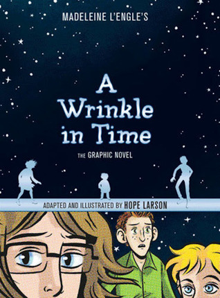 Download free pdf A Wrinkle in Time: The Graphic Novel
