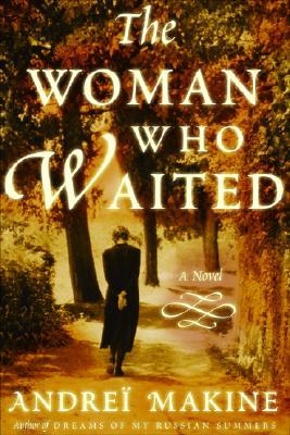 Download free pdf The Woman Who Waited