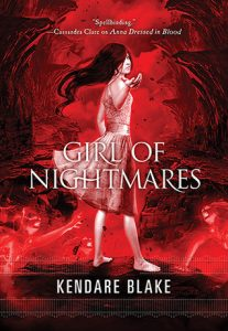 Girl of Nightmares  <small>(Anna #2)</small> torrent downlaod