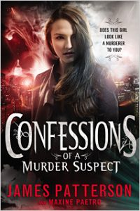 Confessions of a Murder Suspect  <small>(Confessions #1)</small> torrent downlaod