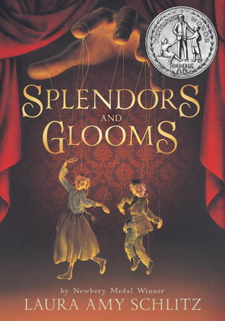 Download free pdf Splendors and Glooms