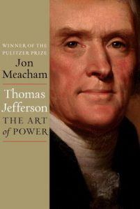 Thomas Jefferson: The Art of Power torrent downlaod