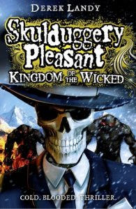 Kingdom of the Wicked  <small>(Skulduggery Pleasant #7)</small> torrent downlaod