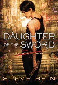 Daughter of the Sword  <small>(Fated Blades #1)</small> torrent downlaod