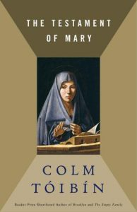 The Testament of Mary torrent downlaod