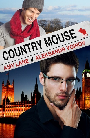 Download free pdf Country Mouse  <small>(Country Mouse #1)</small>
