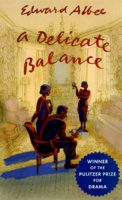 Download free pdf A Delicate Balance
