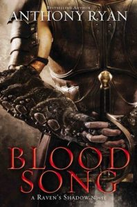 Blood Song  <small>(Raven's Shadow #1)</small> torrent downlaod