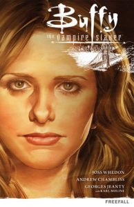Buffy the Vampire Slayer: Freefall  <small>(Buffy the Vampire Slayer: Season 9 #1)</small> torrent downlaod