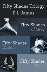 Fifty Shades Trilogy  <small>(Fifty Shades, #1-3)</small> torrent downlaod