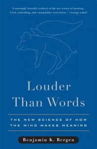 Louder Than Words: The New Science of How the Mind Makes Meaning torrent downlaod