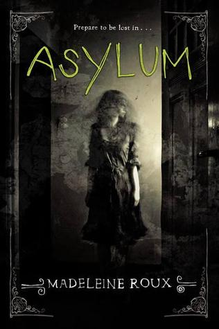 Download free pdf Asylum  <small>(Asylum #1)</small>