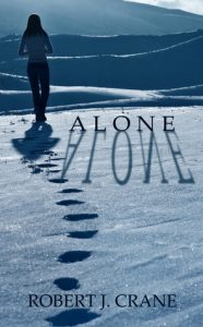 Alone  <small>(The Girl in the Box #1)</small> torrent downlaod