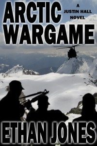 Arctic Wargame  <small>(Justin Hall #1)</small> torrent downlaod