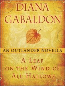 A Leaf on the Wind of All Hallows  <small>(Outlander #8.5)</small> torrent downlaod