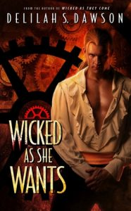 Wicked as She Wants  <small>(Blud #2)</small> torrent downlaod
