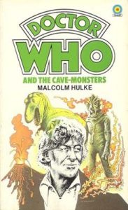 Doctor Who and the Cave-Monsters  <small>(Doctor Who Library (Target) #9)</small> torrent downlaod