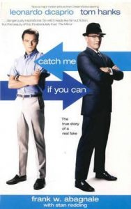 Catch Me If You Can: The True Story of a Real Fake torrent downlaod