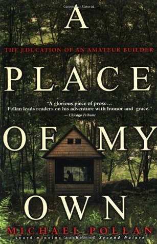 Download free pdf A Place of My Own: The Education of an Amateur Builder