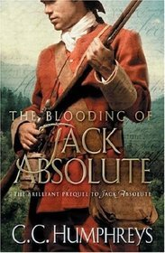 The Blooding of Jack Absolute  <small>(Jack Absolute #2)</small> torrent downlaod