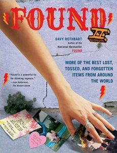 Found II: More of the Best Lost, Tossed, and Forgotten Items from Around the World  <small>(FOUND Magazine)</small> torrent downlaod