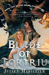 Blade of Fortriu  <small>(The Bridei Chronicles #2)</small> torrent downlaod