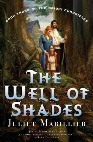 Download free pdf The Well of Shades  <small>(The Bridei Chronicles #3)</small>